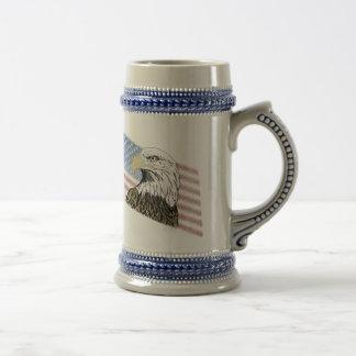 América olvidó 9-11 taza de café