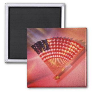 America Patriotic 607 Refrigerator Magnet
