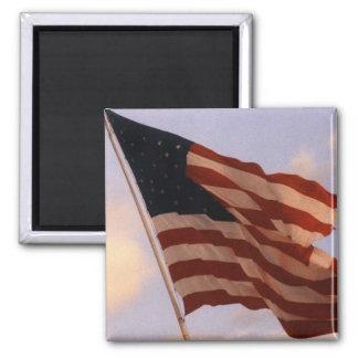 America Patriotic 667 Magnet