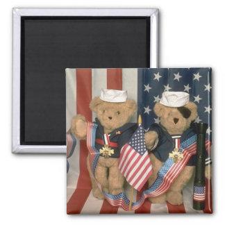 America Patriotic 816 Magnets