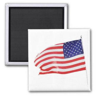 America Patriotic 862 Magnet