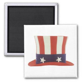 America Patriotic 863 Refrigerator Magnet