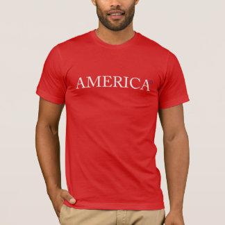 America© Playera