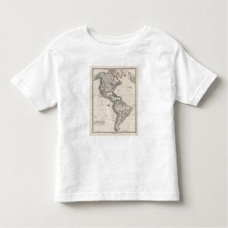 América por Stieler T-shirt