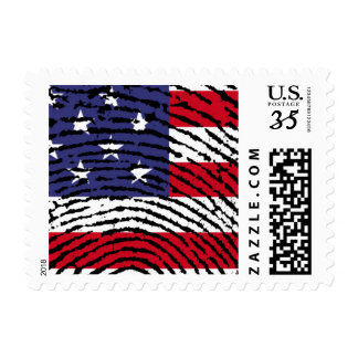 America Postage Stamps