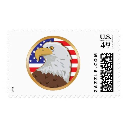 America Postage