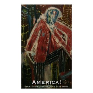 America Posters