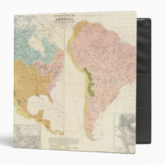 America river systems binder