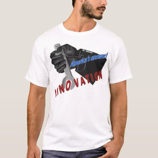 America's answer - PRODUCTION T-Shirt