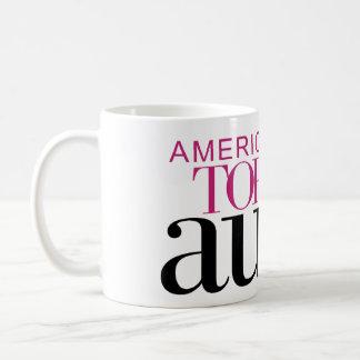 America s Next Top Aunt Coffee Mug