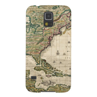 América Septentrionalis Carcasas De Galaxy S5