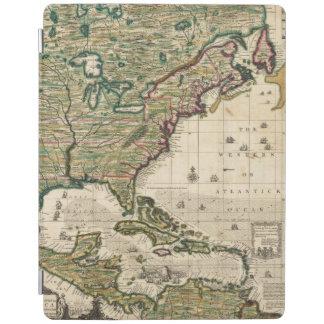 América Septentrionalis Cover De iPad