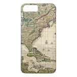 América Septentrionalis Funda iPhone 7 Plus