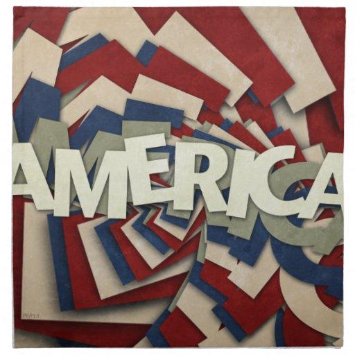 América Servilleta