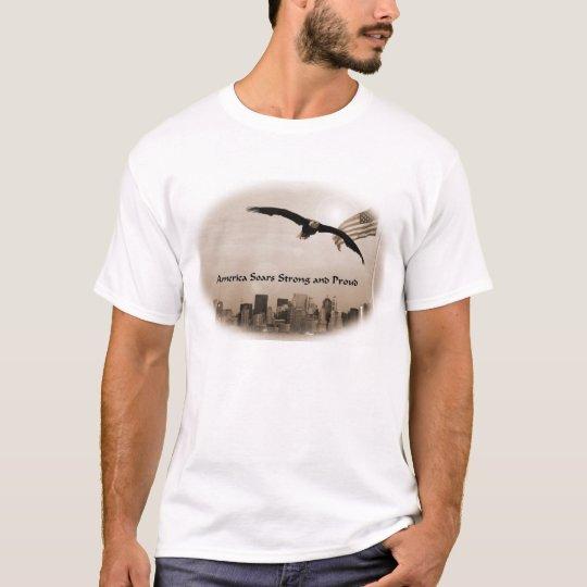 America Soars T-Shirt