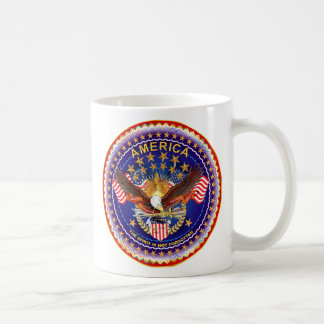 America Spirit Is Not Forgotten Please See Notes Coffee Mug