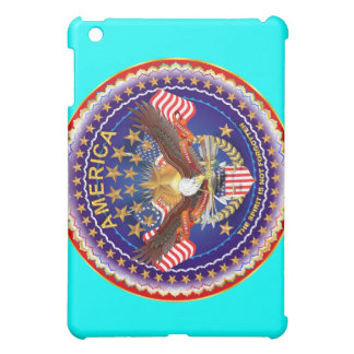 America Spirit Is Not Forgotten Please See Notes iPad Mini Cover