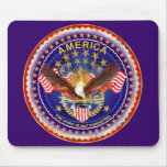 America Spirit Is Not Forgotten Please See Notes Mousepads