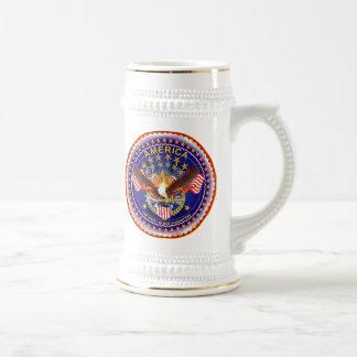 America Spirit Is Not Forgotten Please See Notes Mug
