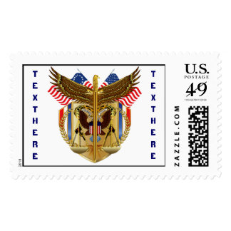 America Spirit Is Not Forgotten Please See Notes Postage Stamps