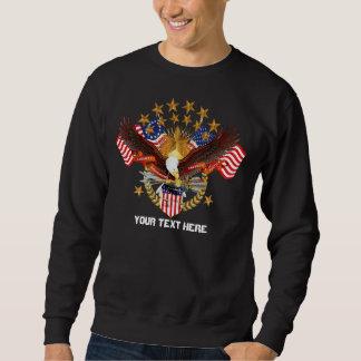 America Spirit Is Not Forgotten Please See Notes Sweatshirt