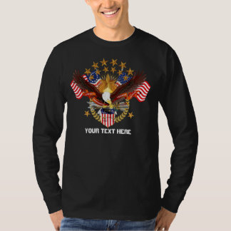 America Spirit Is Not Forgotten Please See Notes T Shirt