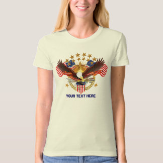 America Spirit Is Not Forgotten  Please See Notes Tee Shirt