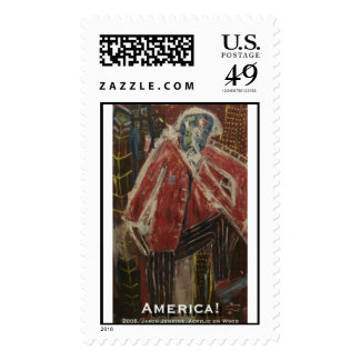 america stamps