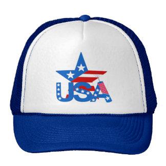 America Star Hat