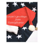 america, stars, hat, stripes, flag, american, patr custom flyer