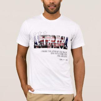 America-Still Standing After September 9-11 Shirt