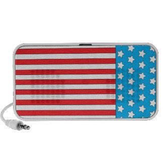America Style Speaker