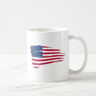 América Taza