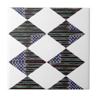 america the great tile