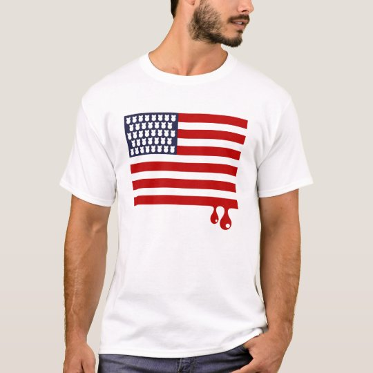 America the one and only super power T-Shirt