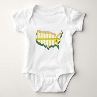 America the Prison T Shirt