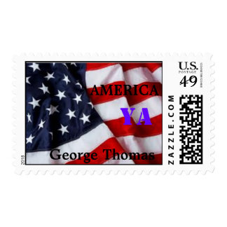 America the song stamp