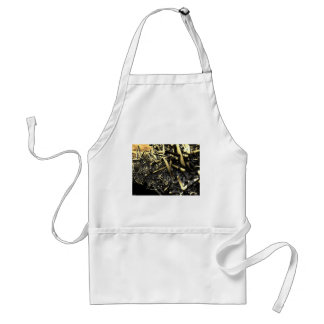 America Under Siege Aprons