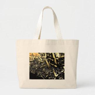 America Under Siege Canvas Bag
