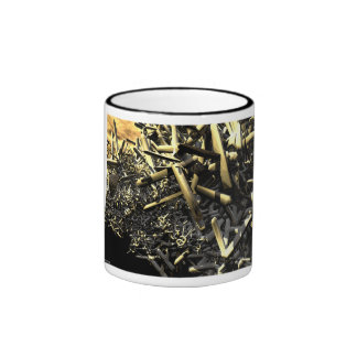 America Under Siege Coffee Mugs