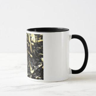 America Under Siege Mug