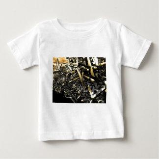 America Under Siege T Shirt