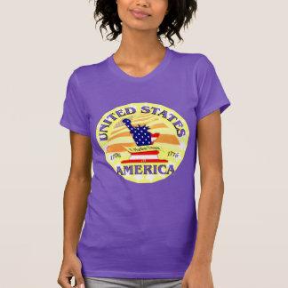 America USA T-Shirt