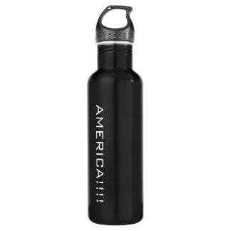 america water bottle