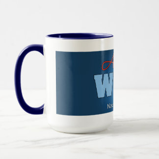 America Won On Nov. 6, 2012 Mug