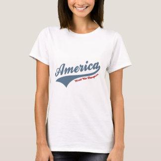 America world war champions T-Shirt