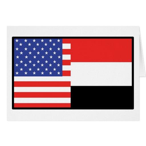 América Yemen Tarjetón