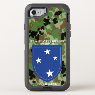 AMERICAL DIVISION OtterBox DEFENDER iPhone 8/7 CASE