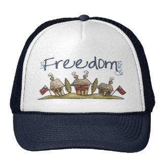 american24 trucker hat