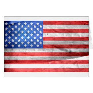 american-83-flag card
